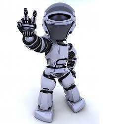 Robotics Mondays