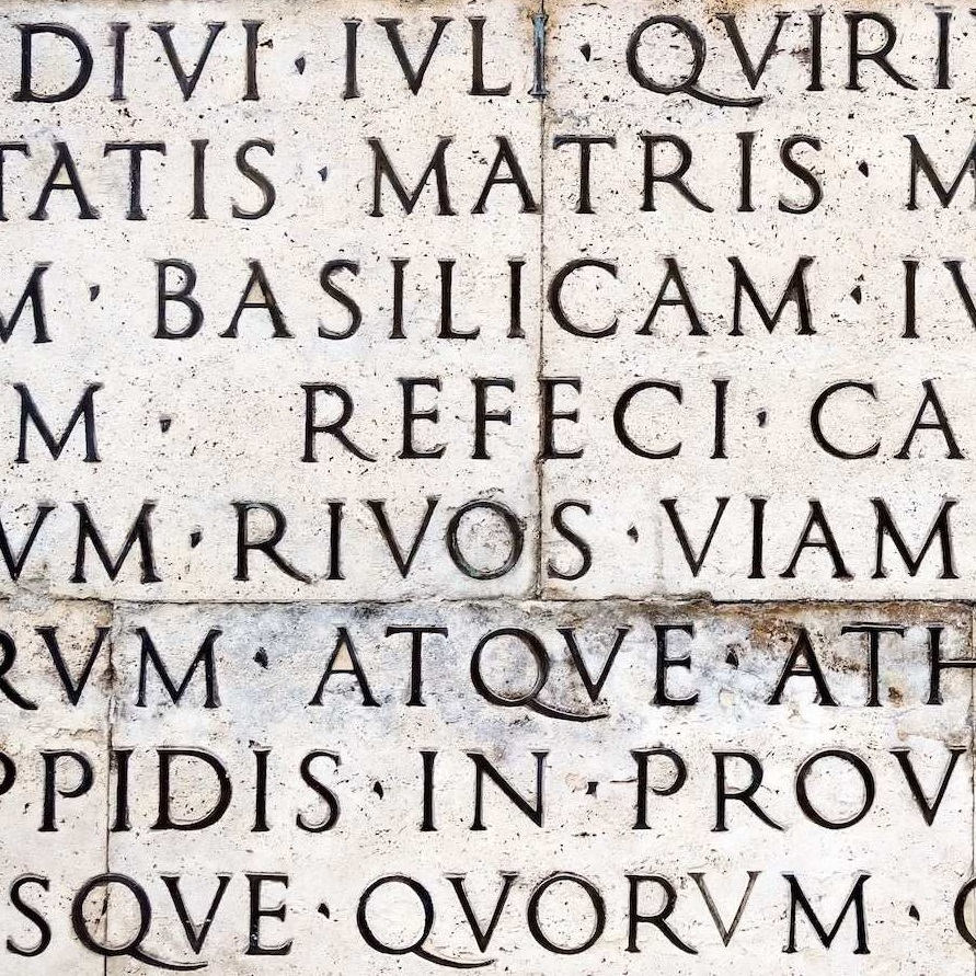 Latin with Fr. Patrick Edwards